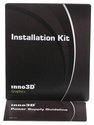 Видеокарта Inno3D GeForce GTX 750 Ti [N75T-1DDV-E5CW]