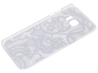 Накладка  для смартфона Samsung Galaxy S7 Edge