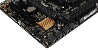 Материнская плата ASUS A88XM-E/USB 3.1