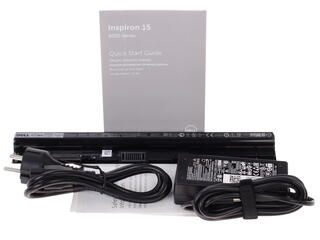 "15.6"" Ноутбук DELL Inspiron 5558-6650 белый"