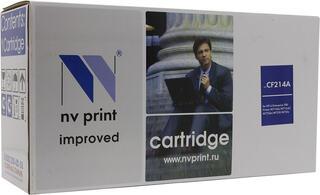 Картридж лазерный NV Print CF214A