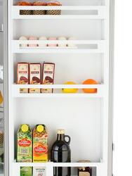 Холодильник с морозильником Liebherr CUef 2811-20 001 серебристый