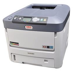 Принтер лазерный Oki Pro7411WT