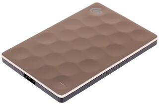 "2.5"" Внешний HDD Seagate 2TB Backup Plus Ultra Slim [STEH2000201]"
