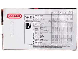 Пильная цепь OREGON 90PX-52