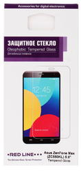 "5.5"" Защитное стекло для смартфона Asus ZenFone MAX ZC550KL"