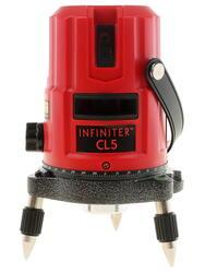 Лазерный нивелир Condtrol Infiniter CL5