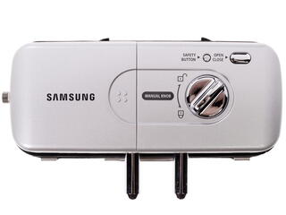 Замок Samsung SHS - G517XMK/EN X