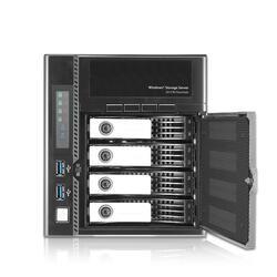 Сетевое хранилище Thecus N4000+