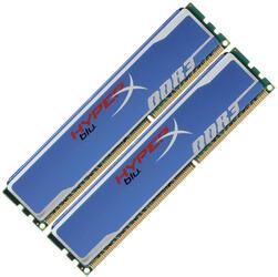 Оперативная память Kingston HyperX [KHX1600C9D3B1K2/8GX] 8 ГБ