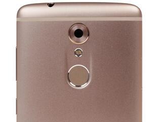 "5.2"" Смартфон ZTE Axon 7 mini 32 ГБ золотистый"