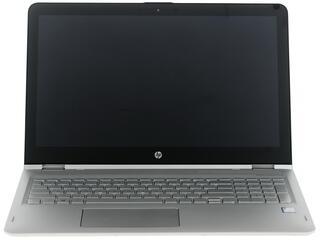 """15.6"""" Ноутбук HP Envy x360 15-aq002ur серебристый"""
