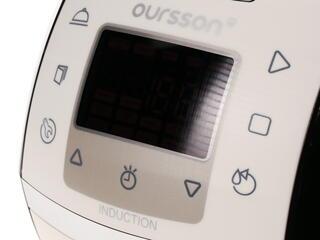 Мультиварка Oursson Mi5040PSD/IV черный