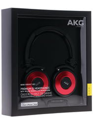 Наушники AKG K 619