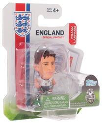 Фигурка коллекционная Soccerstarz - England: Frank Lampard