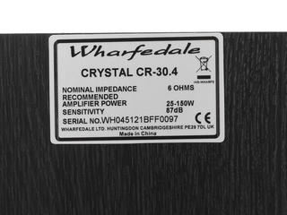 Акустическая система Hi-Fi Wharfedale Crystal CR-30.4