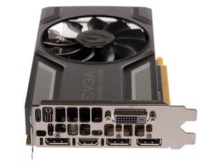 Видеокарта EVGA GeForce GTX 1060 SC GAMING [03G-P4-6162-KR]