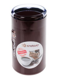 Кофемолка Endever Costa-1055 коричневый