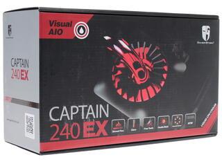 Система охлаждения Deepcool CAPTAIN 240EX