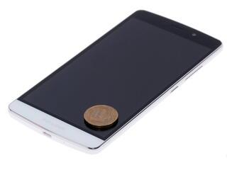 "5.5"" Смартфон Tp-Link Neffos C5 MAX 16 Гб белый"