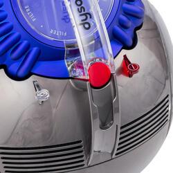 Пылесос Dyson Big Ball Multifloor Pro серый