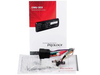 Автопроигрыватель Prology CMU-303