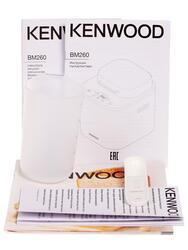 Хлебопечь Kenwood BM260 белый