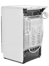 Электрическая плита Gefest 2160 белый