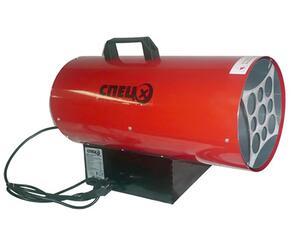 Тепловая пушка газовая СПЕЦ-IGE-53