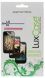 "4.3""  Пленка защитная для смартфона LG K100DS K3"