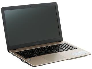 """15.6"""" Ноутбук ASUS VivoBook X540YA-XO047D черный"""