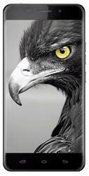 """5"""" Смартфон Ulefone Metal 16 ГБ черный"""