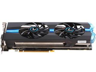 Видеокарта Sapphire AMD Radeon R7 370 VAPOR-X OC VERSION (UEFI) [11240-12-20G]