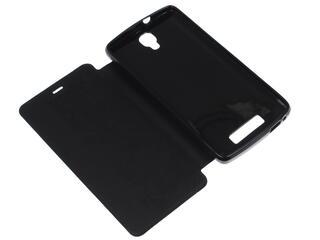 Чехол-книжка  NEW CASE для смартфона ZTE Blade L5+