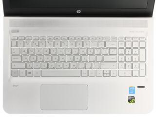 """15.6"""" Ноутбук HP Envy 15-ae103ur серый"""