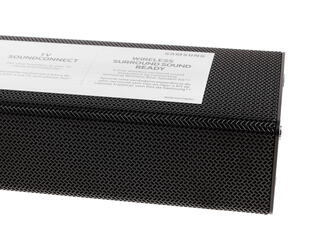 Звуковая панель Samsung HW-K550 черный