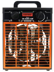 Тепловая пушка электрическая Парма ТВ-4500-1КМ