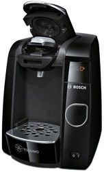 Кофемашина Bosch TAS 4502 черный