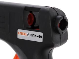 Клеевой пистолет СПЕЦ БПК-60