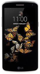 """5"""" Смартфон LG X220 К5 8 ГБ черный"""