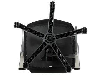 Кресло руководителя COLLEGE HLC-0487 черный