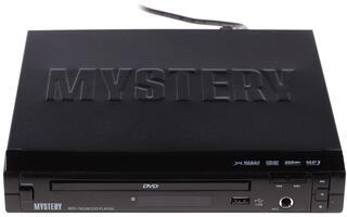 Видеоплеер DVD MYSTERY MDV-742UM