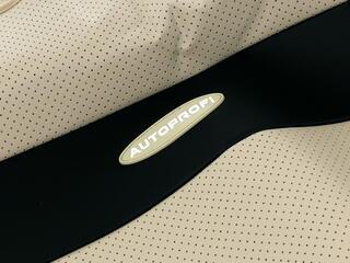 Чехлы на сиденье AUTOPROFI Трансформер TRS-002G черный