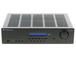 Усилитель Hi-fi Cambridge Audio Topaz SR2