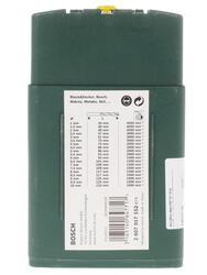 Набор сверл Bosch 2607017152