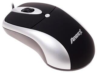 Клавиатура+мышь Aneex E-KM1865