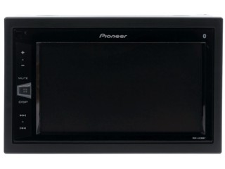 Автопроигрыватель Pioneer MVH-AV280BT