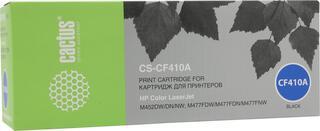 Картридж лазерный Cactus CS-CF410A