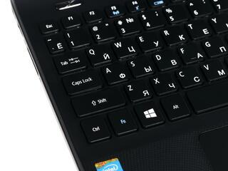 """15.6"""" Ноутбук Acer Aspire ES1-531-P81V черный"""