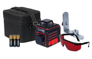 Лазерный нивелир ADA Cube 2-360 Home Edition